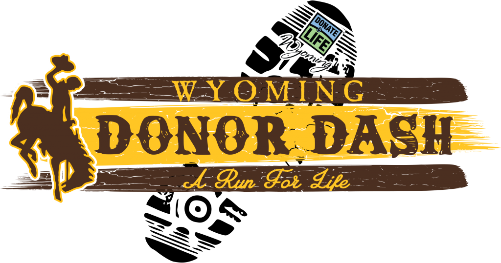 WY donor dash logo