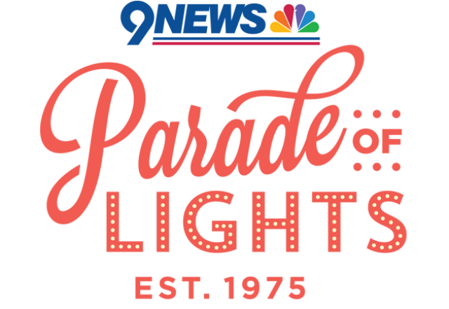 9News Parade of Lights 2020