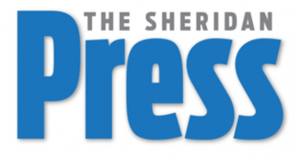 Sheridan Press Logo