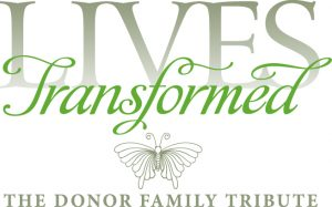 Donor Family Tribute