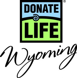 Donate Life Wyoming