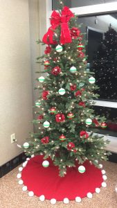 Donor Alliance Rose Parade Tree