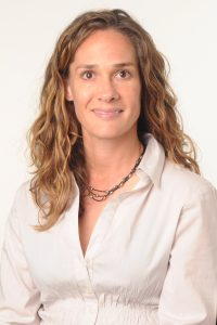 Headshot of Director of PR & Communications at Donor Alliance, Andrea Smith