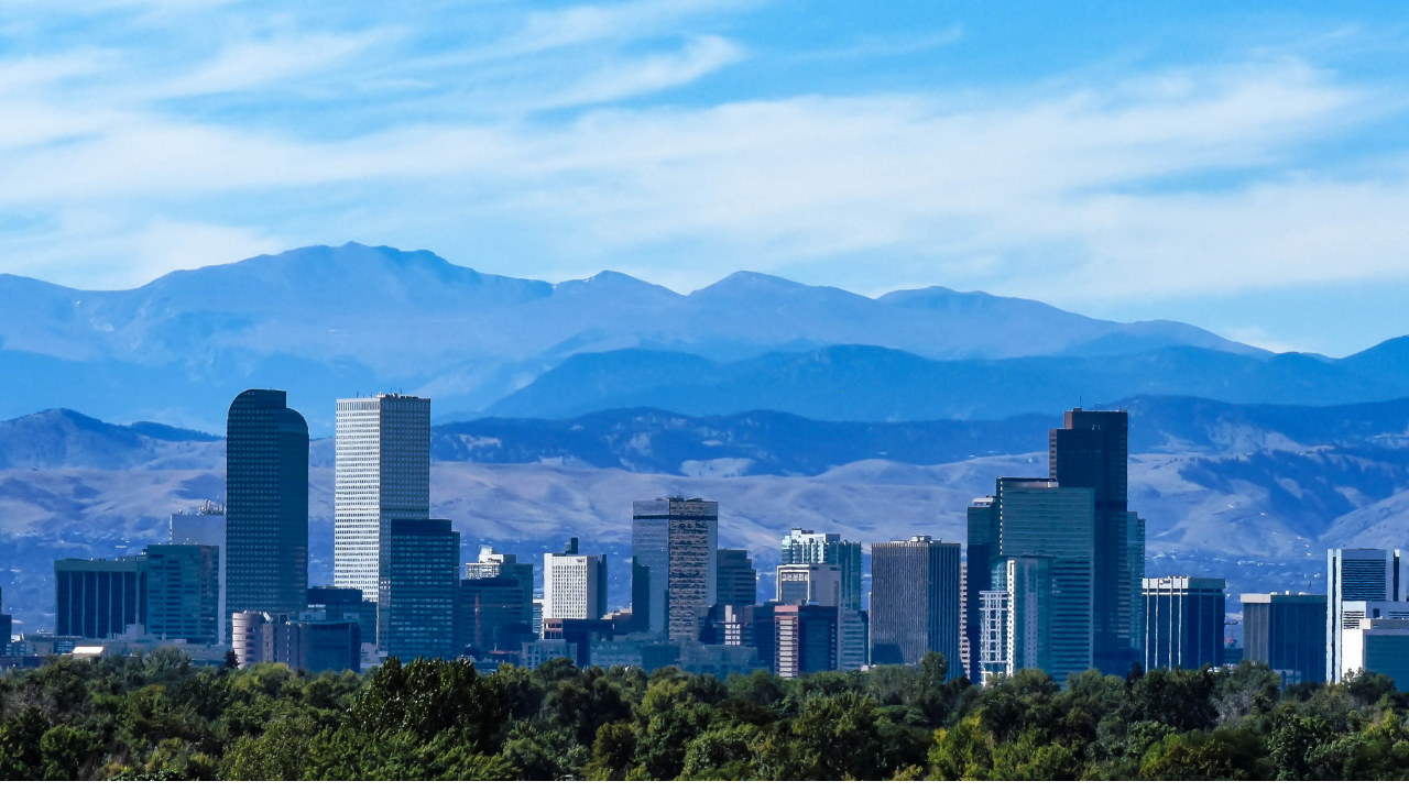 COVID-19: Denver Neighborhoods With the Most Cases Update