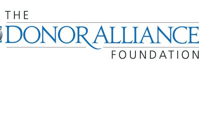 The Donor Alliance Foundation