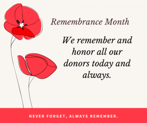 month-of-remembrance