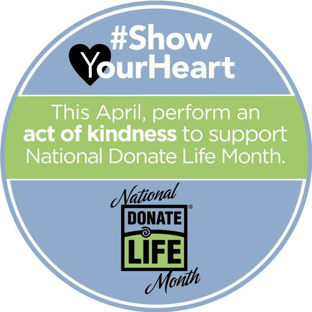Show-Your-Heart-for-National-Donate-Life-Month-act-of-kindness