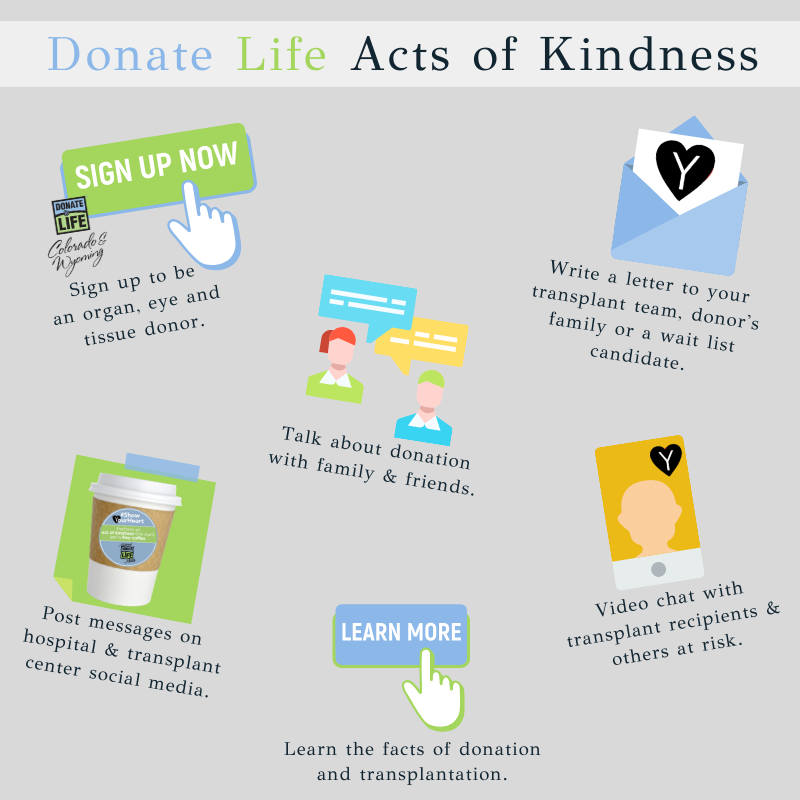 acts-of-kindness-graphic-national-donate-life-month-colorado-wyoming