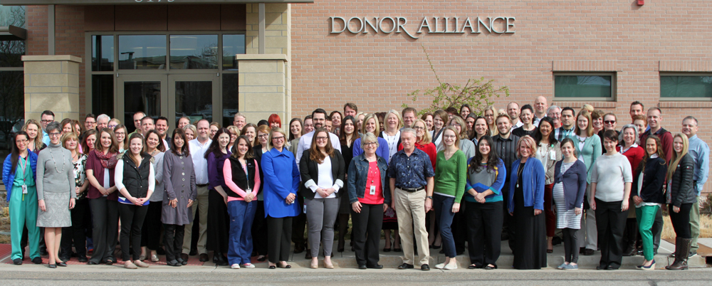 Donor Alliance Denver Post Top Workplaces 2018